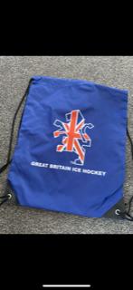 GBSC Gym Sack