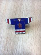 Shirt Pin Badge