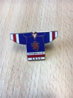 Shirt Pin Badge