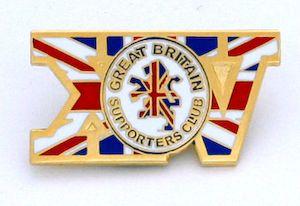 Badge - 15th Anniversary